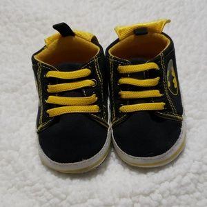 Batman Baby Shoes